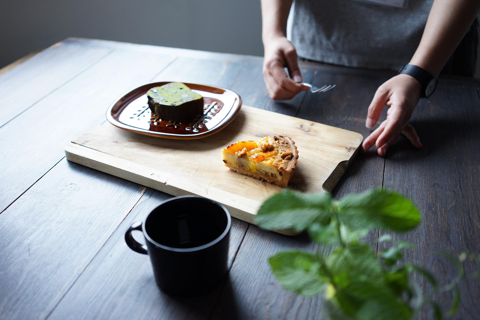 学んで、撮って、食べて、「美味しい写真教室」イベントレポート|ForYourImages×カメラガールズ×HUE CAKE LABO